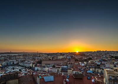 Zakenrelaties Lissabon