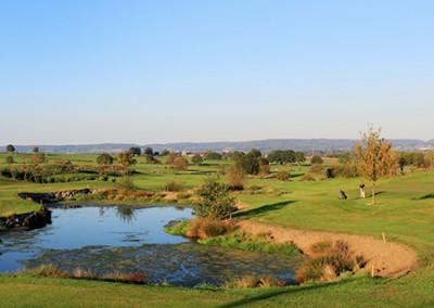 Golftrip Henri-Chapelle