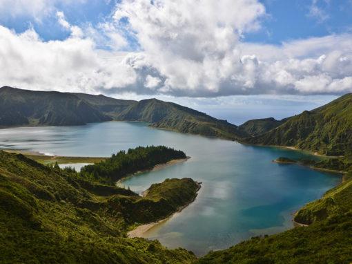 Golfreis Excursie Azoren